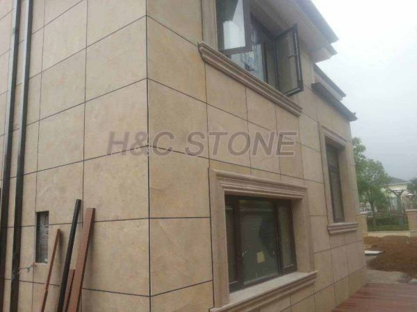 Jura beige wall tiles - H&C Stone